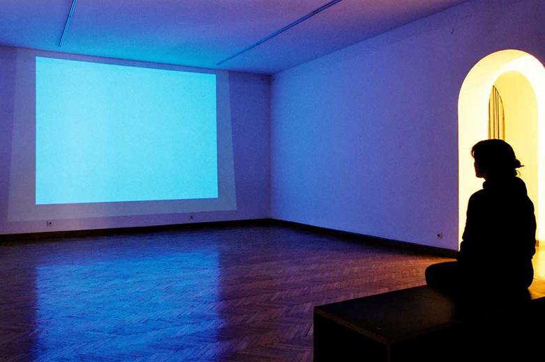 Tina Gverović – Six Rooms